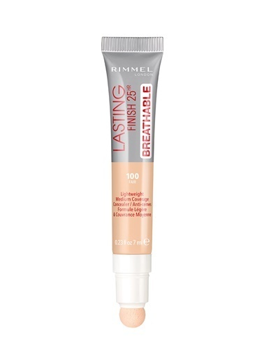 Rimmel London Lasting Finish 25Hr Breathable Concealer  - 100 Fair -Rimmel London
